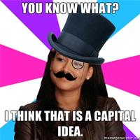 Capital Idea