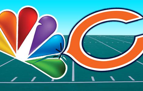 NBC vs Bears