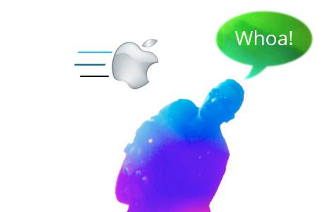 U2 - Apple