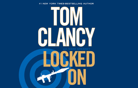 Tom Clancy Locked On