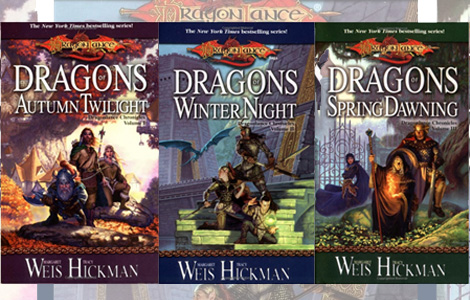 Dragonlance Chronicles