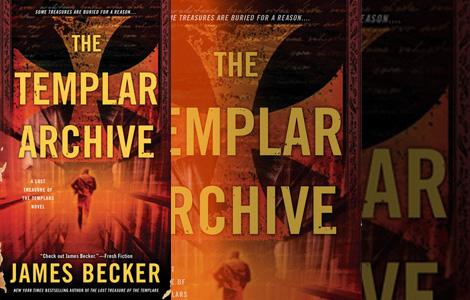 Templar Archive