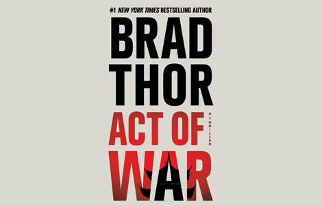 Act of War
