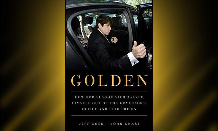 Golden Rod Blagojevich