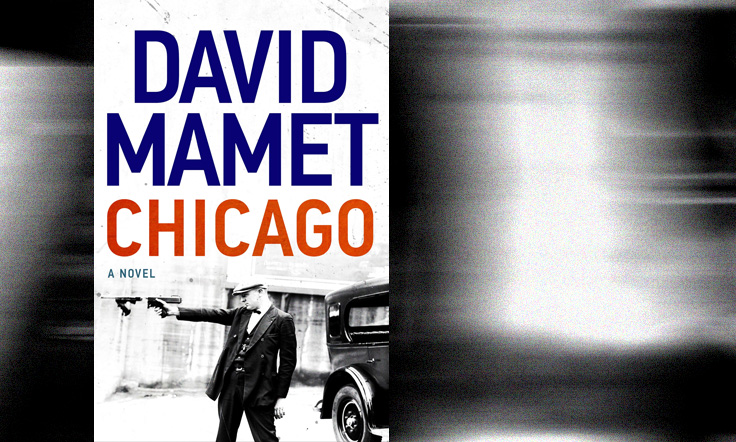 Chicago Novel